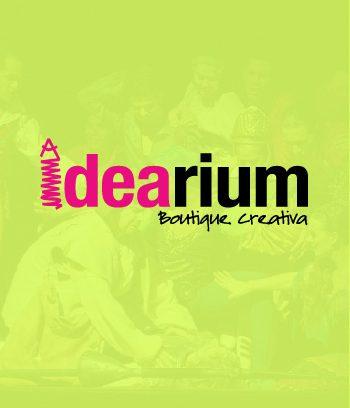 Idearium Ad Banner